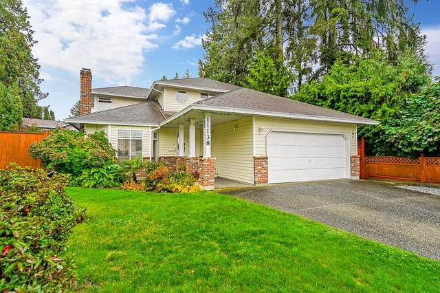 11138 85A Avenue, Delta, BC V4C 7C8 (#R2626757) :: 604 Realty Group