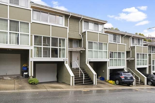 8408 Keystone Street, Vancouver, BC V5S 4S2 (#R2626758) :: 604 Home Group