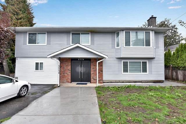 5774 180 Street, Surrey, BC V3S 4K8 (#R2626759) :: 604 Home Group