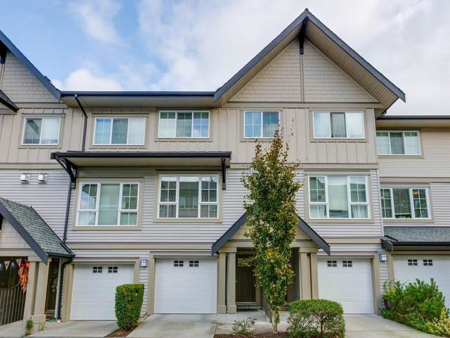 2501 161A Street #108, Surrey, BC V3Z 7Y6 (#R2626780) :: 604 Home Group