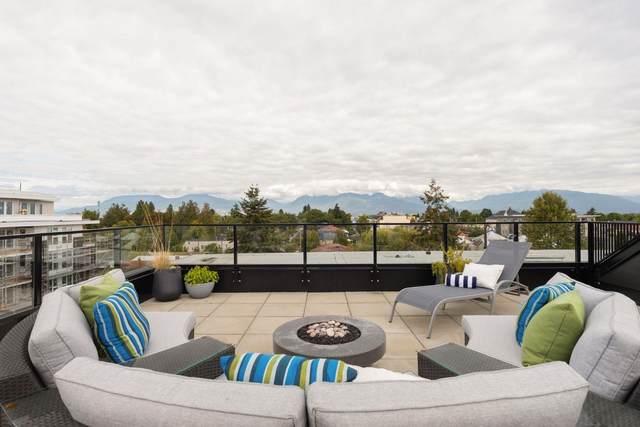 5080 Quebec Street Ph602, Vancouver, BC V5W 2N2 (#R2626782) :: Keller Williams Elite Realty