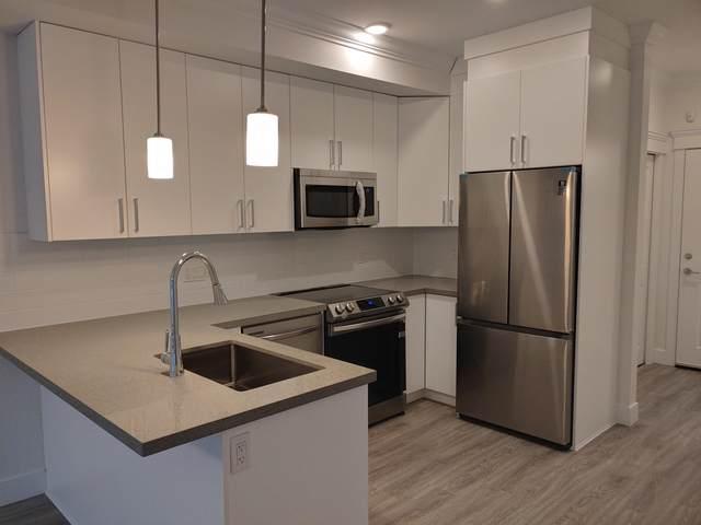 2389 Hawthorne Avenue #106, Port Coquitlam, BC V0V 0V0 (#R2626789) :: 604 Realty Group