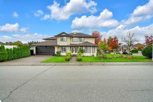 10977 155 Street, Surrey, BC V3R 0X6 (#R2626792) :: 604 Realty Group