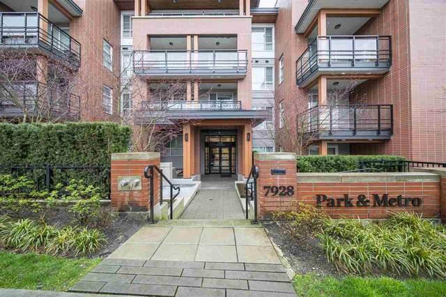 7928 Yukon Street #312, Vancouver, BC V5X 2Y7 (#R2626801) :: MC Real Estate Group