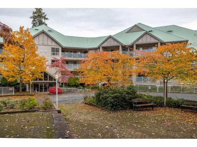 15150 29A Avenue #405, Surrey, BC V4P 3B1 (#R2626831) :: Macdonald Realty