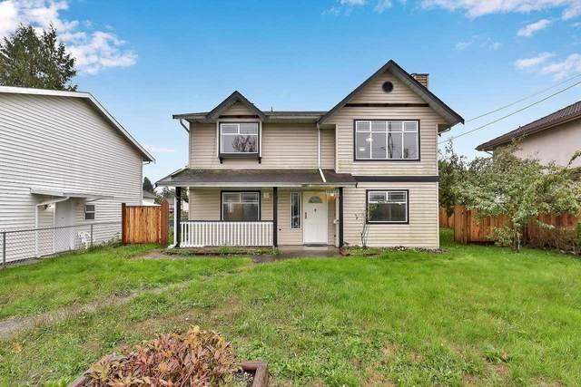 12878 64 Avenue, Surrey, BC V3W 1X5 (#R2626843) :: Macdonald Realty