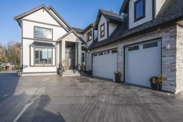 3500 Hill Park Place, Abbotsford, BC V2T 0G4 (#R2626850) :: RE/MAX City Realty