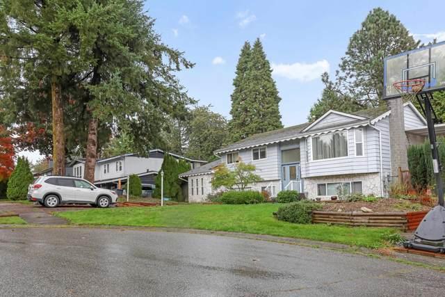 15084 86A Avenue, Surrey, BC V3S 4V1 (#R2626857) :: Macdonald Realty