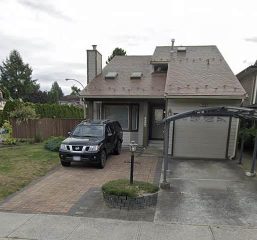 19540 115A Avenue, Pitt Meadows, BC V3Y 1R2 (#R2626858) :: 604 Realty Group