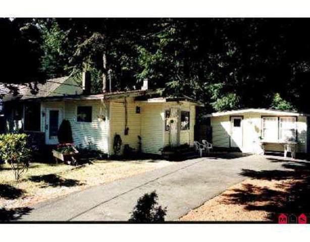 13195 24 Avenue, Surrey, BC V4A 2G2 (#R2626869) :: RE/MAX City Realty