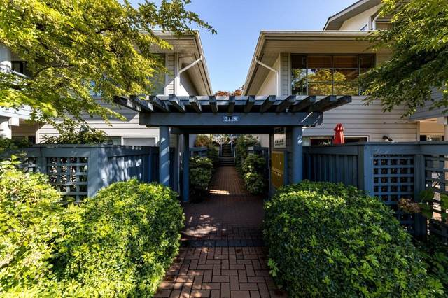 2118 Eastern Avenue #3, North Vancouver, BC V7L 3G3 (#R2626871) :: 604 Realty Group