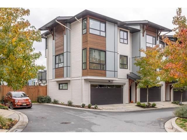8508 204 Street #63, Langley, BC V2Y 0V8 (#R2626888) :: 604 Realty Group