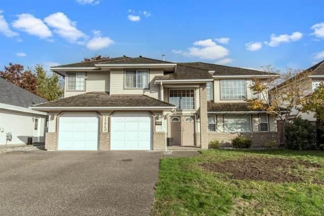 11840 189A Street, Pitt Meadows, BC V3Y 2P4 (#R2626903) :: 604 Home Group