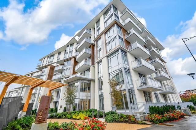 3188 Riverwalk Avenue #111, Vancouver, BC V5S 0E8 (#R2626905) :: 604 Home Group