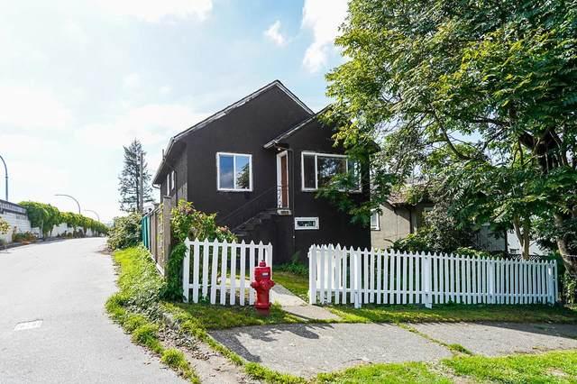 3344 Turner Street, Vancouver, BC V5K 2H6 (#R2626912) :: 604 Home Group