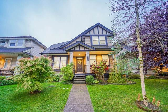 14570 60A Avenue, Surrey, BC V3S 4R5 (#R2626913) :: 604 Realty Group
