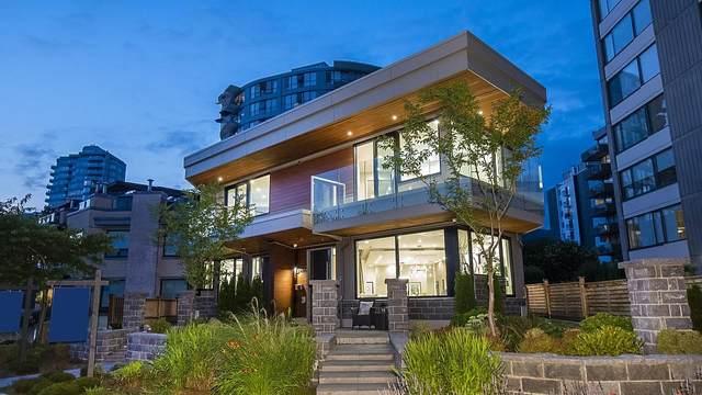 2175 Argyle Avenue, West Vancouver, BC V7V 1A5 (#R2626918) :: 604 Home Group