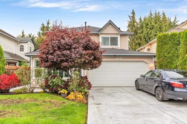 4983 Mariner Place, Delta, BC V4K 4J4 (#R2626922) :: 604 Home Group