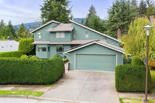 4419 Patterdale Drive, North Vancouver, BC V7R 4L6 (#R2626932) :: 604 Realty Group