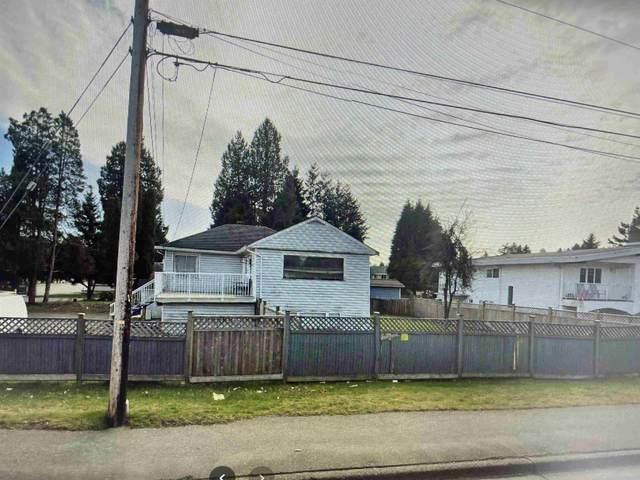 11870 72 Avenue, Delta, BC V4E 1Z6 (#R2626950) :: 604 Home Group