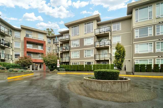 20211 66 Avenue C403, Langley, BC V2Y 0L4 (#R2626954) :: 604 Realty Group