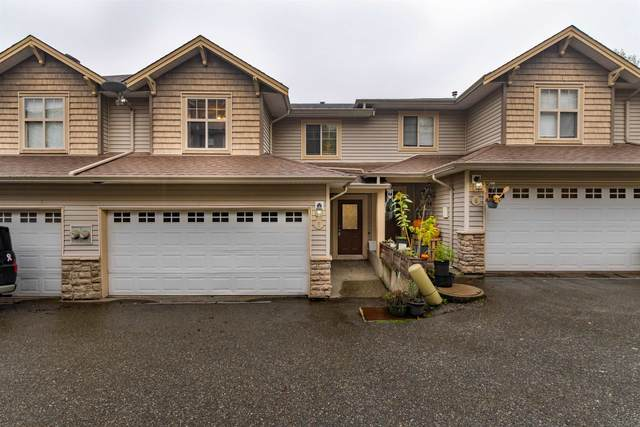 46858 Russell Road #5, Chilliwack, BC V2R 5T3 (#R2626959) :: 604 Home Group