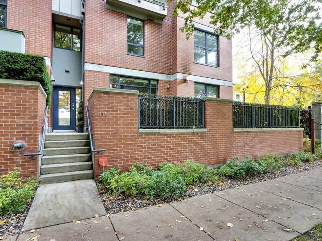2688 Vine Street #111, Vancouver, BC V6K 4T6 (#R2626965) :: Initia Real Estate