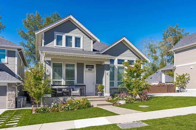 2115 164A Street, Surrey, BC V3Z 0V5 (#R2626975) :: 604 Home Group
