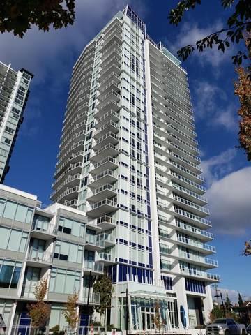 5051 Imperial Street #506, Burnaby, BC V5J 0J3 (#R2626977) :: 604 Realty Group