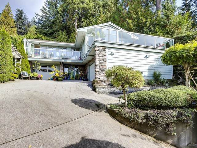 4442 Prospect Road, North Vancouver, BC V7N 3L7 (#R2626983) :: 604 Realty Group