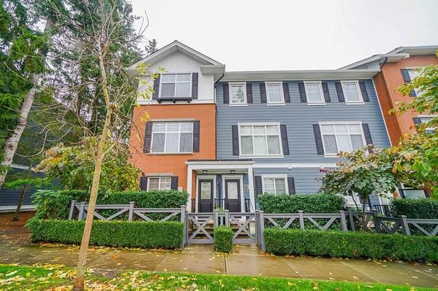16458 23A Avenue #72, Surrey, BC V3Z 0L9 (#R2626984) :: 604 Home Group