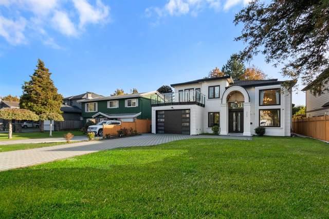 3260 Springford Avenue, Richmond, BC V7E 1T9 (#R2626986) :: 604 Home Group