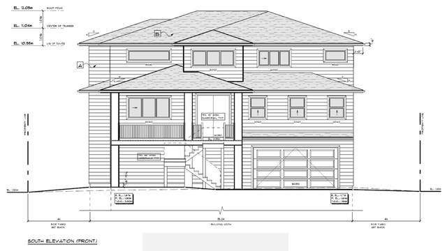 12411 113 Avenue, Surrey, BC V3V 4V4 (#R2626994) :: Macdonald Realty