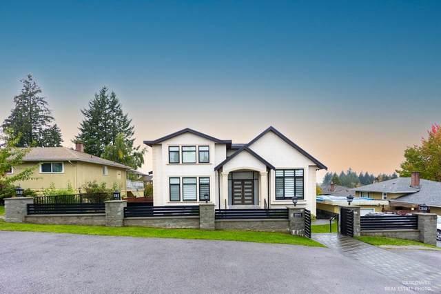 6061 Empress Avenue, Burnaby, BC V5E 2S4 (#R2626996) :: 604 Home Group