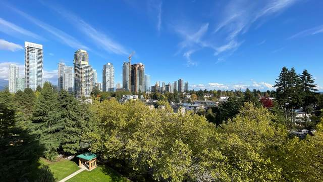4194 Maywood Street #804, Burnaby, BC V5H 4E9 (#R2627007) :: 604 Realty Group