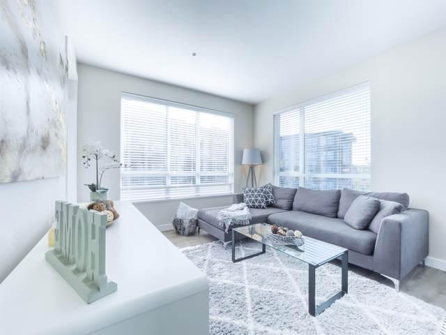 23100 Garripie Avenue #209, Richmond, BC V6V 0B9 (#R2627015) :: 604 Home Group