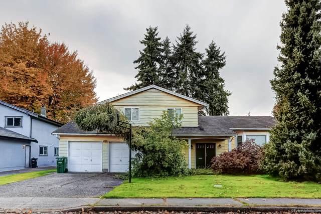 7831 Waterton Drive, Richmond, BC V7A 4G6 (#R2627024) :: 604 Home Group