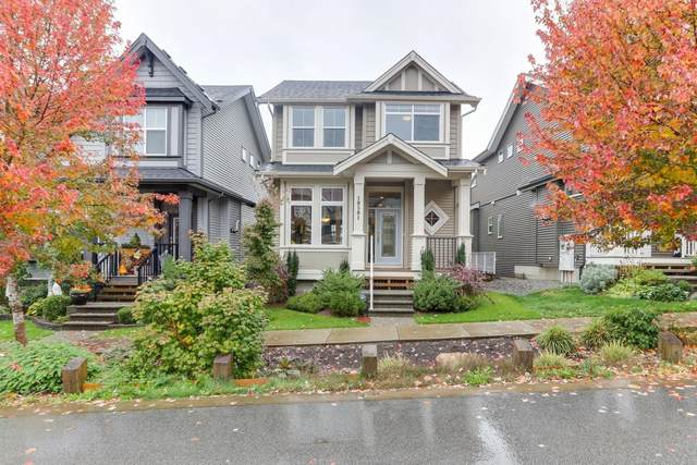 10501 Robertson Street, Maple Ridge, BC V2W 0H8 (#R2627025) :: 604 Realty Group