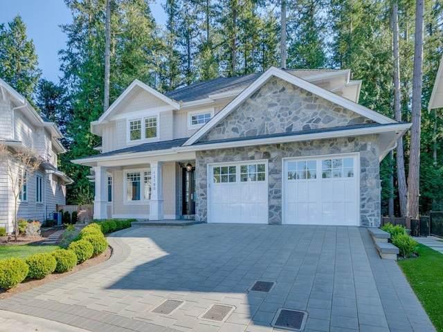 13180 19A Avenue, Surrey, BC V4A 9M9 (#R2627035) :: 604 Home Group