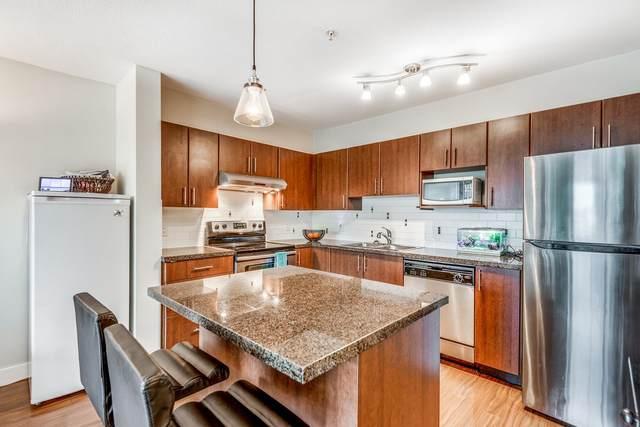 12075 228 Street #208, Maple Ridge, BC V2X 6M2 (#R2627049) :: 604 Realty Group