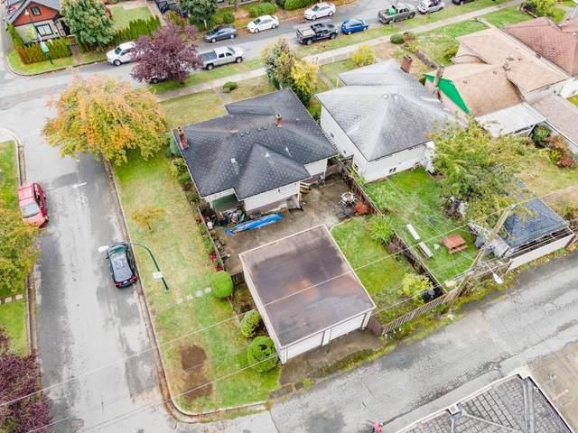 1491 E 55TH Avenue, Vancouver, BC V5P 1Z1 (#R2627053) :: 604 Home Group