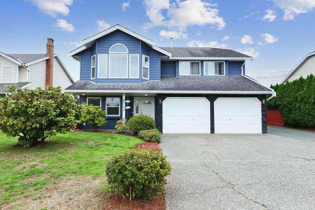 6744 Vanmar Street, Chilliwack, BC V2R 2W1 (#R2627057) :: Initia Real Estate