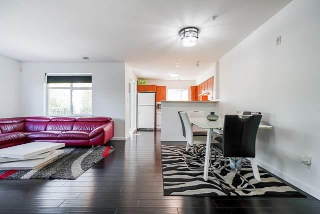 6508 Denbigh Avenue #306, Burnaby, BC V5H 3R8 (#R2627074) :: 604 Home Group