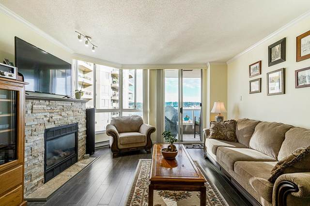 1245 Quayside Drive #1205, New Westminster, BC V3M 6J6 (#R2627077) :: 604 Home Group