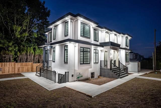 3709 Avondale Street, Burnaby, BC V5M 4A7 (#R2627078) :: 604 Home Group