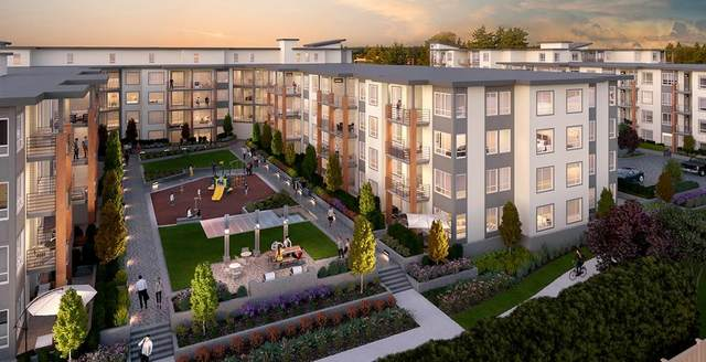 23200 Gilley Road #426, Richmond, BC V6V 2L6 (#R2627079) :: 604 Home Group