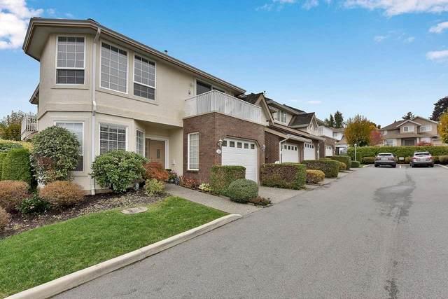 31450 Spur Avenue #52, Abbotsford, BC V2T 5M3 (#R2627090) :: 604 Home Group