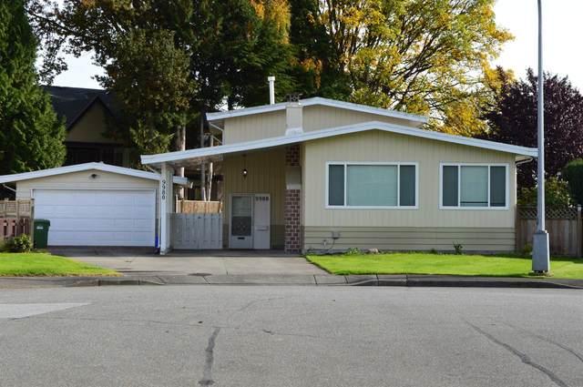 9980 Mortfield Court, Richmond, BC V7A 2V8 (#R2627098) :: 604 Home Group