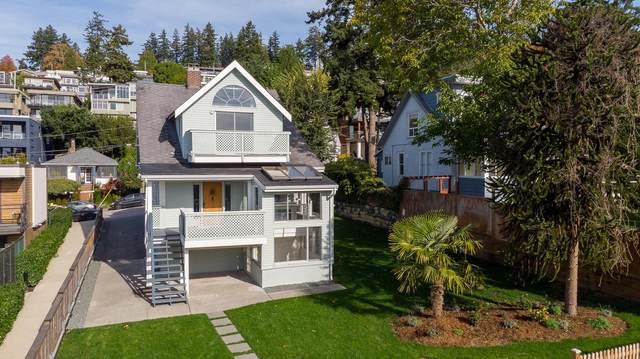 14842 Buena Vista Avenue, White Rock, BC V4B 1X4 (#R2627102) :: 604 Home Group