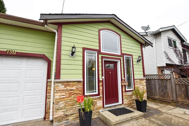 7311 10TH Avenue, Burnaby, BC V3N 2R8 (#R2627105) :: 604 Home Group